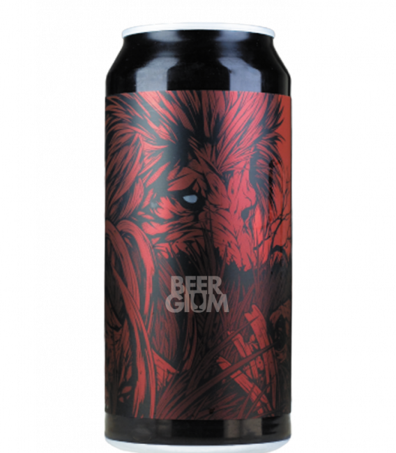 Seven Island Fovos (Beast Mode Series) CANS 44cl