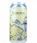 Staggeringly Good Souropod Imperial Triple Fruited Gose Mango Raspberry Vanilla CANS 44cl - BBF 18-05-2021