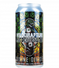 Staggeringly Good VelociRapture Divine Divide New England IPA CANS 44cl BBF 18-05-2021