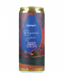 Stigbergets Cascara Sour CANS 33cl