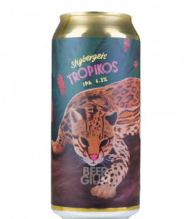 Stigbergets Tropikos CANS 44cl