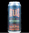 Interboro Atlas CANS 47cl