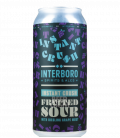 Interboro Instant Crush CANS 47cl
