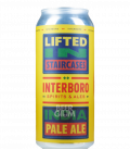 Interboro Lifted in Staircase CANS 47cl