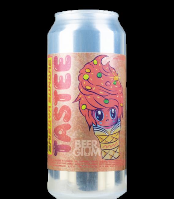 The Veil Shibuya Sundae Tastee CANS 47cl