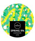 Mobberley Spring IPA CROWLER 50cl