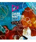 Funky Fluid Dark Matter CROWLER 50cl