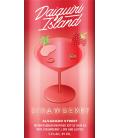 Alvarado Daiquiri Island Strawberry CROWLER 50cl
