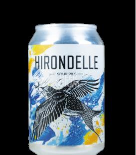 La Source Hirondelle CANS 33cl