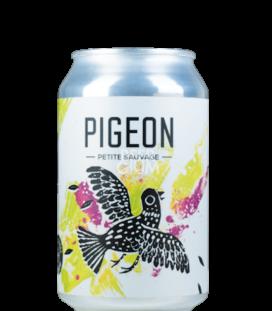 La Source Pigeon CANS 33cl