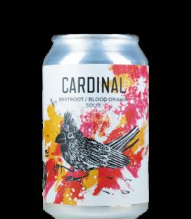 La Source Cardinal CANS 33cl
