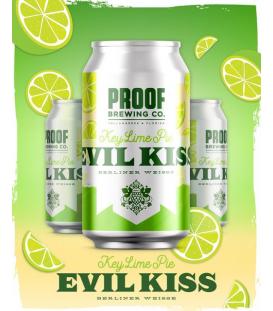 Proof Evil Kiss Key Lime Pie CROWLER 50cl