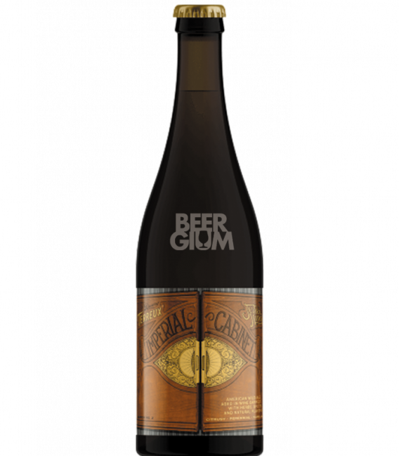 The Bruery / Jester King Imperial Cabinet 75cl