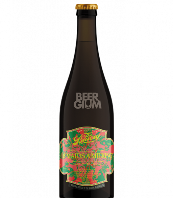 The Bruery 8 Maids-A-Milking 75cl