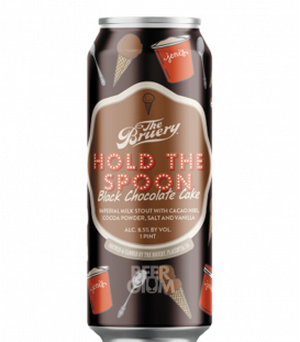 The Bruery Hold the Spoon CANS 47cl