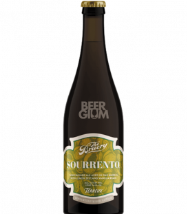 The Bruery Sourrento 75cl