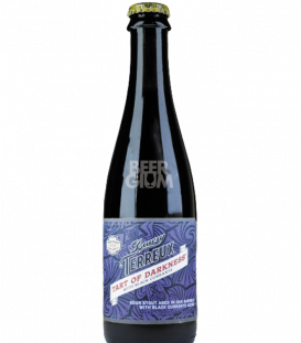 Bruery Terreux Tart of Darkness With Black Currants 37cl