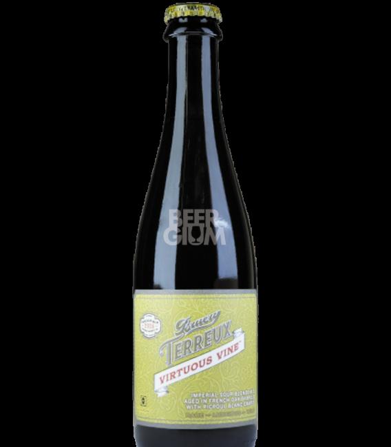 Bruery Terreux Virtuous Vine 37cl