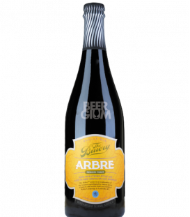 The Bruery Arbre Medium Toast 75cl