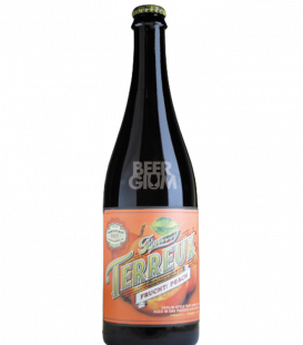 Bruery Terreux Frucht - Peaches 75cl