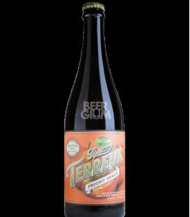 Bruery Terreux Frucht - Peaches 75cl
