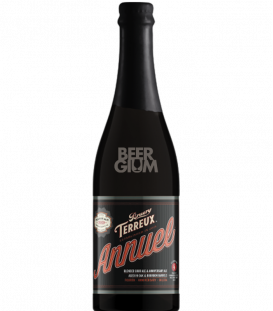 The Bruery Annuel 2019 75cl