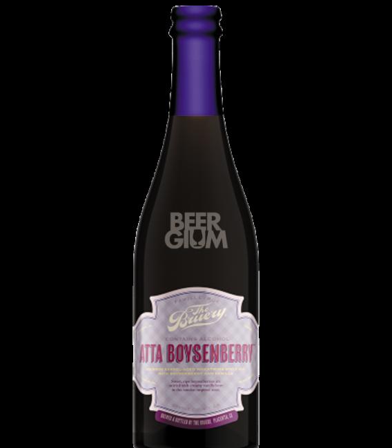 The Bruery Atta Boysenberry 75cl