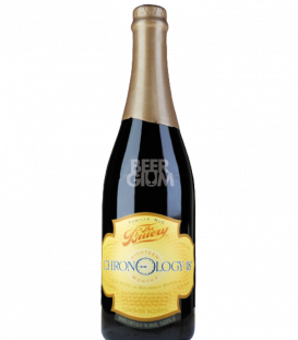The Bruery Chronology: 18 Old Ale 75cl