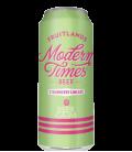 Modern Times Fruitlands Strawberry Limeade CANS 54cl