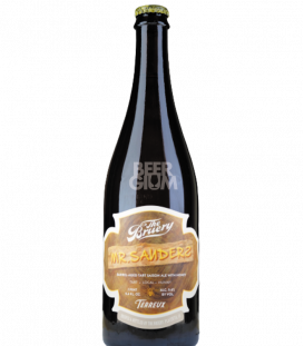The Bruery Mr Sanders 75cl