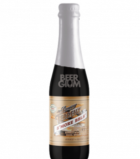 The Bruery Terreux S'More BBLs 37cl