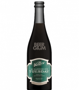The Bruery So Happens It's Tuesday 2020 75cl