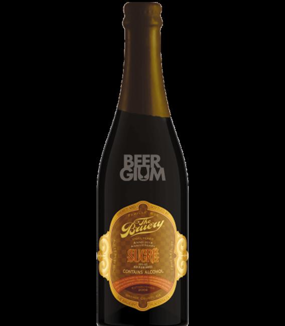 The Bruery Sucré: Rum - Old Ale 75cl