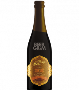 The Bruery Sucré: Rum - Old Ale 75cl
