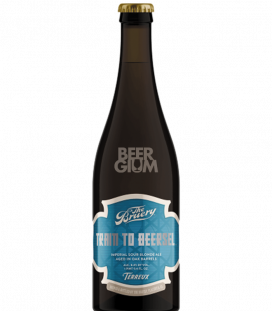 The Bruery Terreux Train to Beersel 2020 75cl