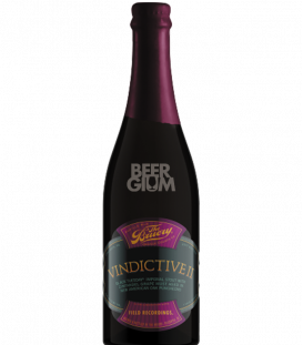 The Bruery Vindictive II 75cl