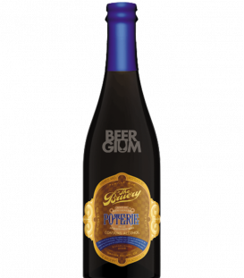The Bruery Poterie (Scotch Whisky Barrel Aged) 75cl