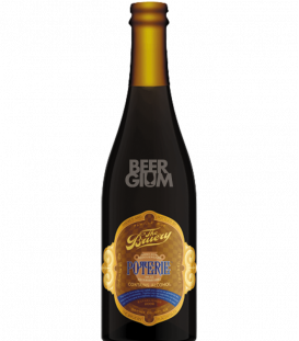 The Bruery Poterie (Bourbon Barrel Aged) 75cl