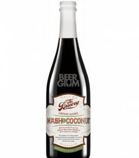 The Bruery Mash & Coconut 75cl
