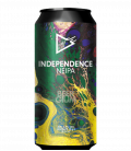 Funky Fluid Independence CANS 50cl