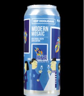 Hop Hooligans Modern Mosaic - Cryo Edition CANS 50cl