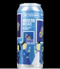Hop Hooligans Modern Mosaic - Cryo Edition CANS 50cl - BBF 09-08-2021