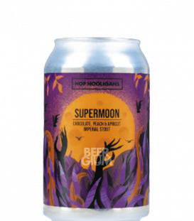 Hop Hooligans Supermoon CANS 33cl