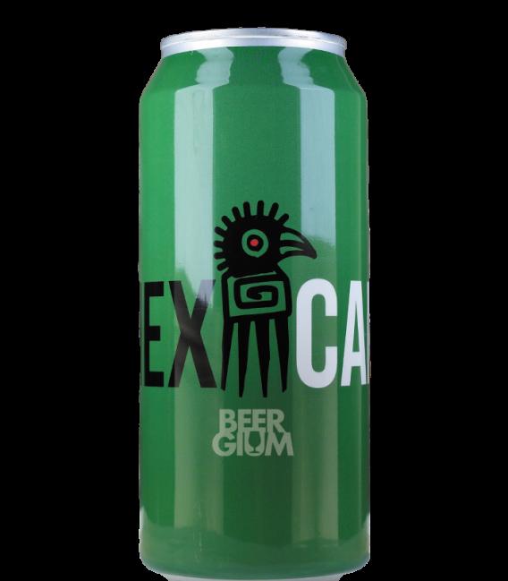 Kings/Casa Cervecera Mexicali CANS 47cl