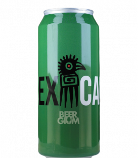Kings/Casa Cervecera Mexicali CANS 47cl