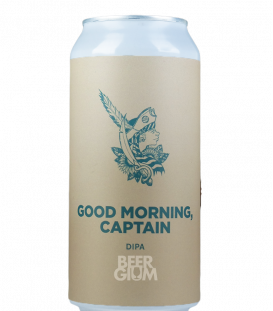 Pomona Island Good Morning, Captain CANS 44cl