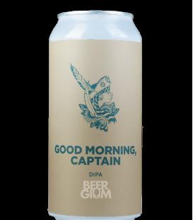 Pomona Island Good Morning, Captain CANS 44cl