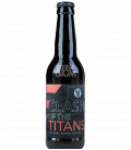 Hoppy People / Struise Clash of Titans Red Wine 33cl