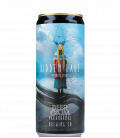 Paranormal Hidden Lake CANS 33cl