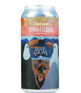 Stigbergets Syndafloden CANS 44cl